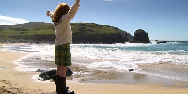 Isle of Struay