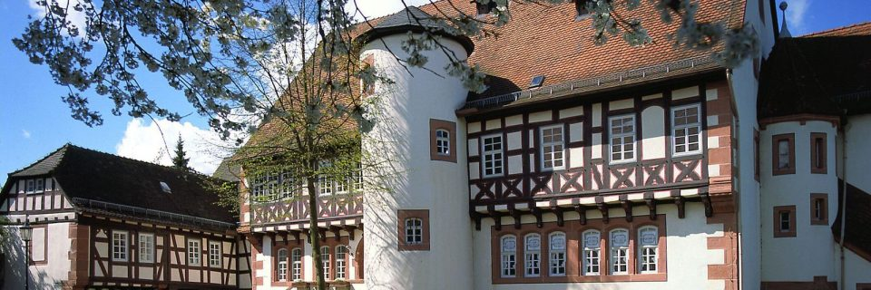 The Brothers Grimm House