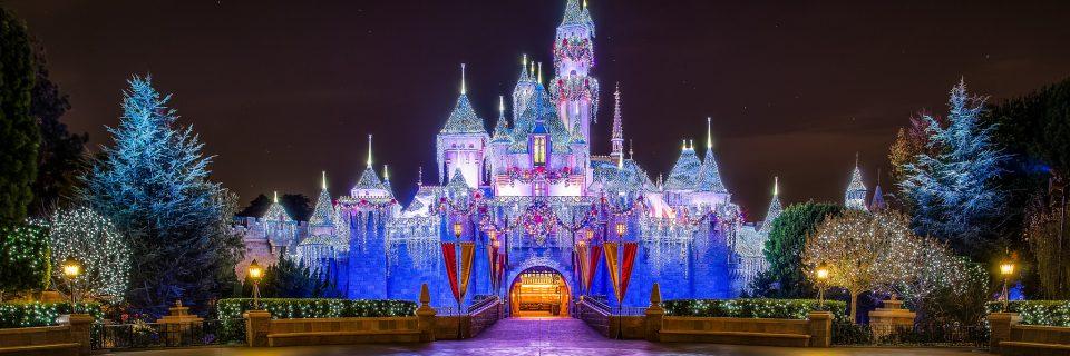 Disneyland (Anaheim)