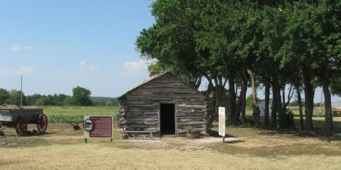 """Ma & Pa Ingalls #2""""Little House on the Prairie"""""""