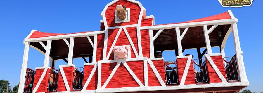 Old MacDonald's Farm & Fun Park