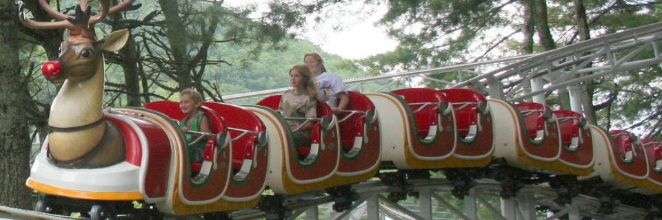 Santa's Land Fun Park & Zoo
