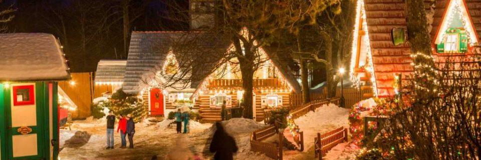 Santa's Workshop (North Pole, NY)