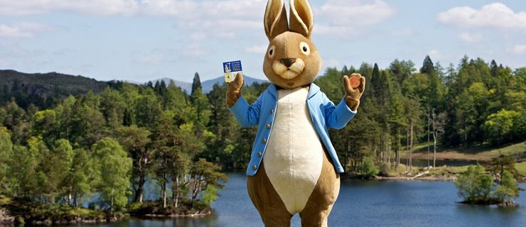 The World of Beatrix Potter Attraction