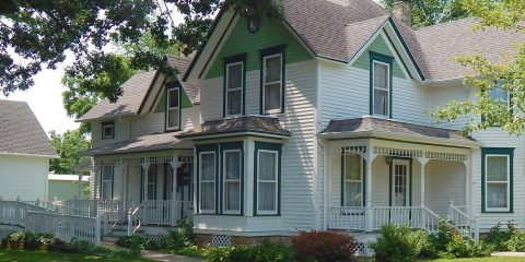 Sterling North Home & Museum