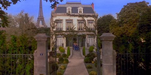The Old House in Paris